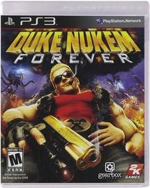 Duke Nukem Forever PS 3
