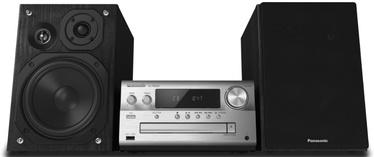 Mūzikas centrs Panasonic SC-PMX90EG-S, 120 W, melna