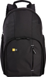 Case Logic TBC411K Compact DSLR Backpack Black