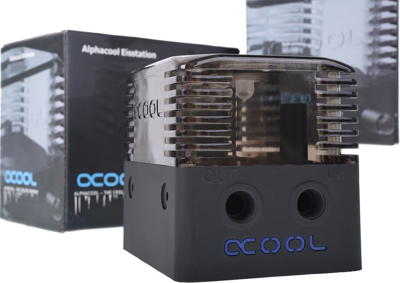 Alphacool Eisstation DDC