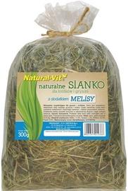 Сено Certech Natural-Vit Melisy, 0.3 кг