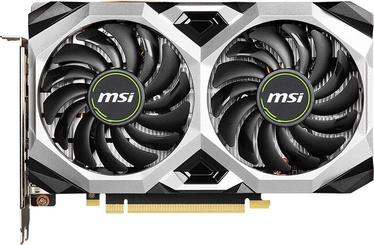 MSI GeForce GTX 1660 SUPER Ventus XS OC 6GB GDDR6 PCIE GTX1660SUPERVENTUSXSOC