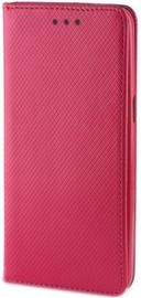 Forever Smart Magnetic Fix Book Case For LG H900 V10 Pink