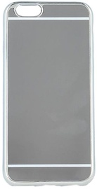 Mocco Mirror Back Case For Samsung Galaxy S6 Silver