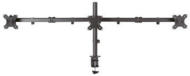 NewStar FPMA-D550D3BLACK Flat Screen Desk Mount