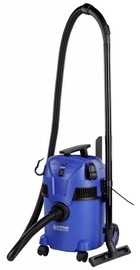 Nilfisk Multi II 22 Vacuum Cleaner Blue
