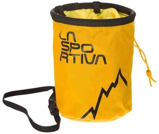 Magnēzija maisiņš La Sportiva LSP Chalk Bag Yellow