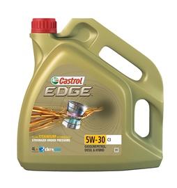 Motoreļļa Castrol Edge Titanium FST 5W-30 4l