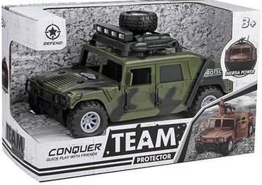 Rotaļlieta kara auto. 501637709