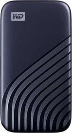 Western Digital My Passport SSD 500 GB Blue