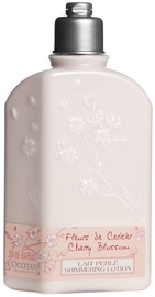 Ķermeņa losjons L´Occitane Cherry Blossom Shimmering Lotion, 250 ml
