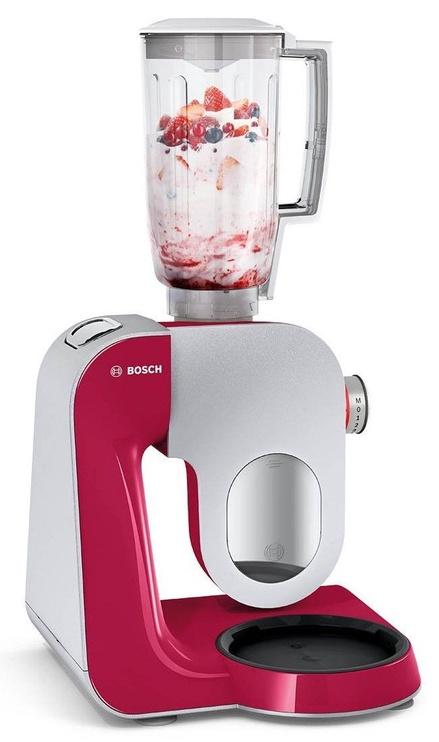 Кухонный комбайн Bosch MUM 58420 Burgundy