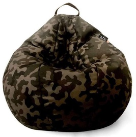 Sēžammaiss Qubo Comfort 80 Fit Camouflage Pop