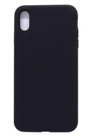 Evelatus Soft Back Case For Apple iPhone XR Black