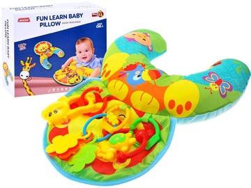 Центр активности Fun Learn Baby Pillow, 38x26 см