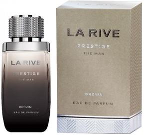 Парфюмированная вода La Rive Prestige Brown The Man 75ml EDP
