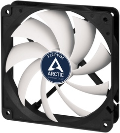 Arctic F12 Case Fan 120mm AFACO-120P2-GBA01