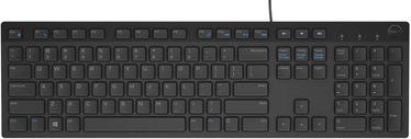 DELL KB216 Keyboard EN/LT Black