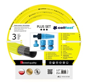 Cell-Fast Plus Set 1/2