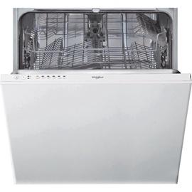 Bстраеваемая посудомоечная машина Whirlpool WIE2B19