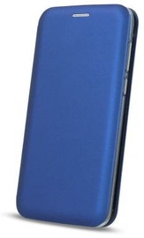 OEM Smart Diva Book Case For LG K61 Blue