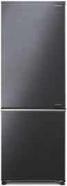 Холодильник Hitachi R-B330PRU8 (BBK) Brilliant Black
