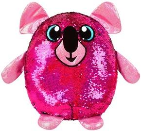 Mīkstā rotaļlieta Shimmeez Plush SH01054, rozā, 36 cm