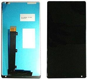 Запасные части для мобильных телефонов Xiaomi Mi Mix Black LCD Screen