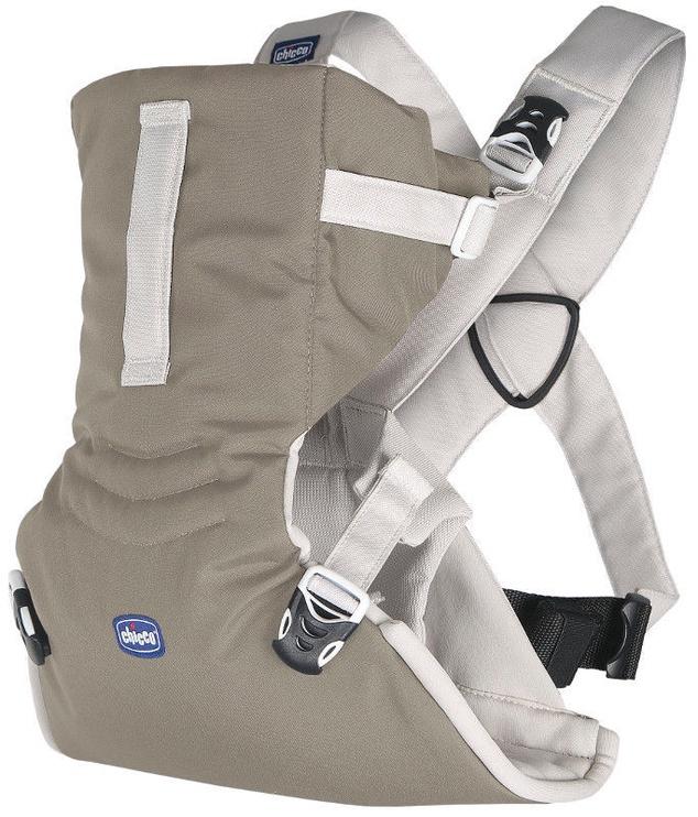 Chicco Baby Carrier EasyFit Dark Beige
