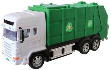 Bērnu rotaļu mašīnīte Gerardos Toys Truck Super Speed