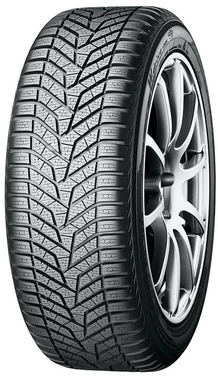 Зимняя шина Yokohama W.Drive V905, 265/40 Р21 105 V C C 73