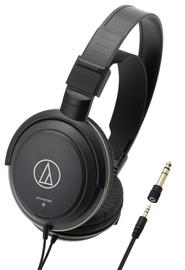 Austiņas Audio-Technica ATH-AVC200 Black