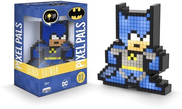 Figūriņa PDP Pixel Pals DC Batmann, zila