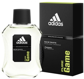Духи Adidas Pure Game 100ml EDT