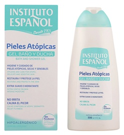 Гель для душа Instituto Español Atopic Skin, 500 мл