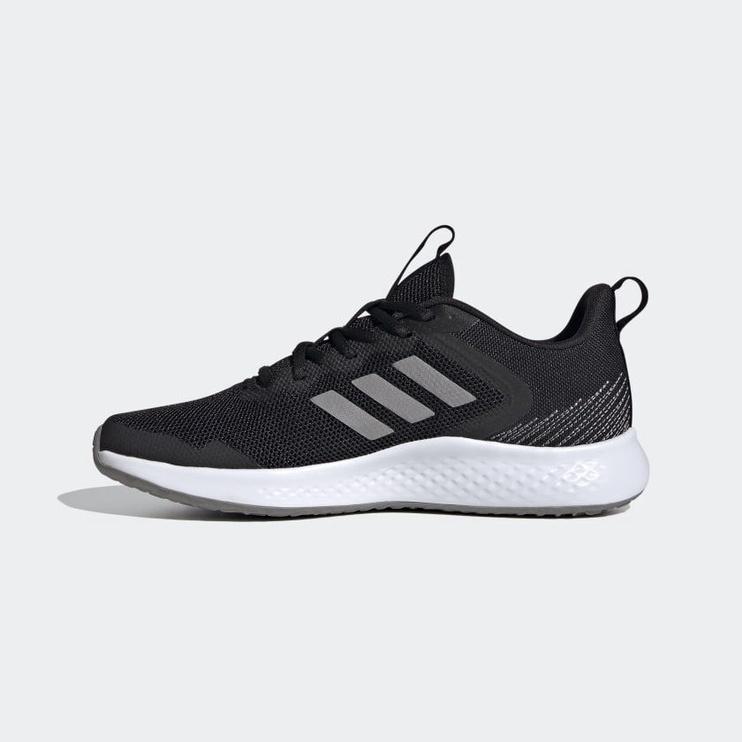 Adidas Fluidstreet FW1714 Black 39 1/3