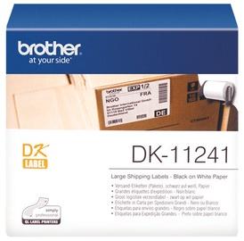 Uzlīmju lenta Brother DK-11241