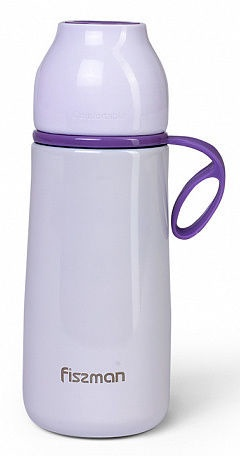 Fissman Double Wall Vacuum Thermos 320ml