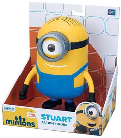 Interaktīva rotaļlieta Illumination Entertainment Minions Stuart