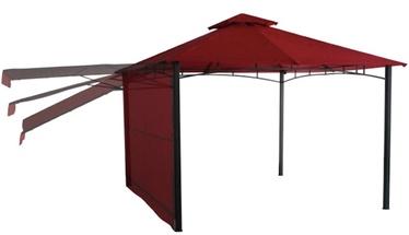 Садовый шатёр Domoletti DU304, 330x300 см