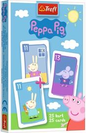 Galda spēle Trefl Peppa Pig, LT/LV/EE/RUS/EN