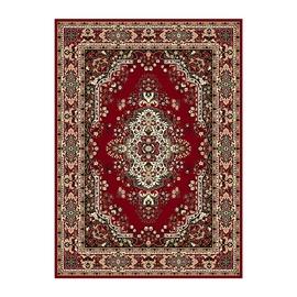 Paklājs Shiraz 1070 R55, 1.90x2.80m, brūns/ sarkans