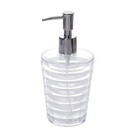 Дозатор для жидкого мыла Gedy Glady GL80 00, 0.38 л