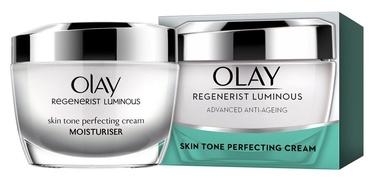Крем для лица Olay Regenerist Luminous Skin Tone Perfecting Cream, 50 мл