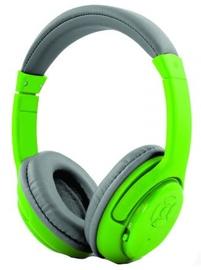 Austiņas Esperanza Wireless Bluetooth Libero Green