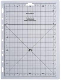 Разделочная доска Fiskars A4 1003847, серый, 23 мм x 30 мм