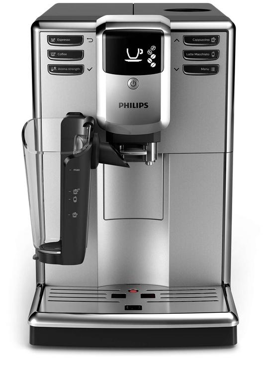 Kafijas automāts Philips LatteGo EP5333/10