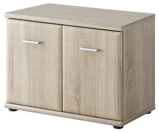 Шкаф для обуви ASM Armario Sonoma Oak, 600x320x460 мм