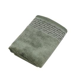 Полотенце Domoletti Hita Green, 50x90 см