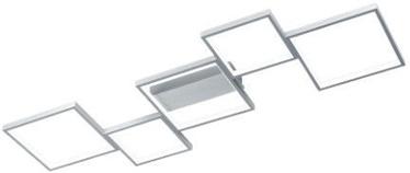 Gaismeklis Trio Sorrento Ceiling Lamp Aluminum 1200mm
